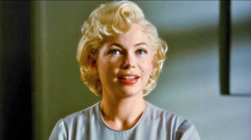 My Week with Marilyn - Bande annonce 7 - VF - (2011)