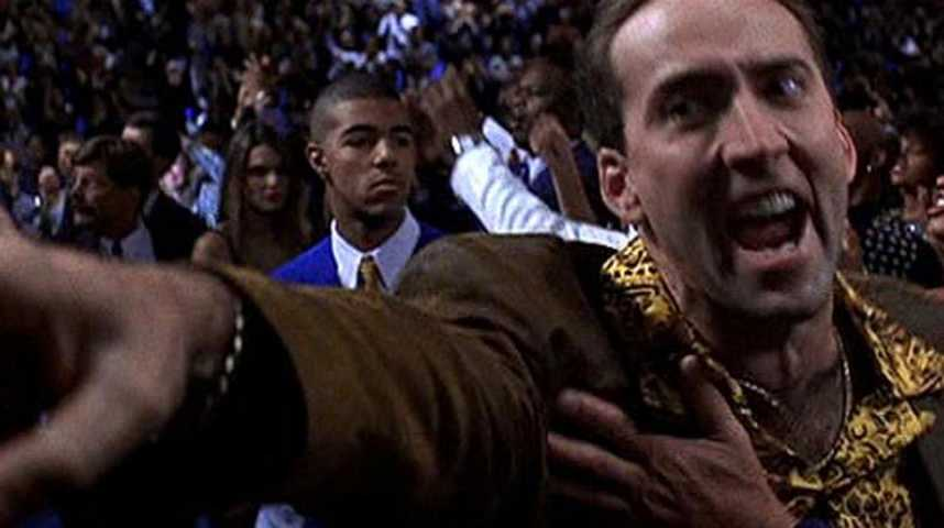Snake Eyes - Bande annonce 1 - VO - (1998)