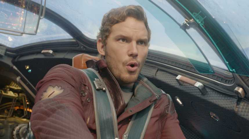Les Gardiens de la Galaxie - Bande annonce 11 - VO - (2014)