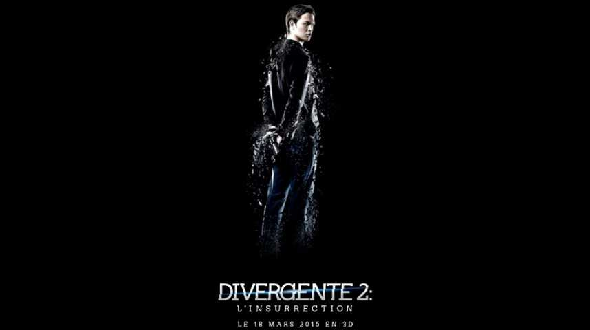 Divergente 2 : l'insurrection - Teaser 5 - VF - (2015)