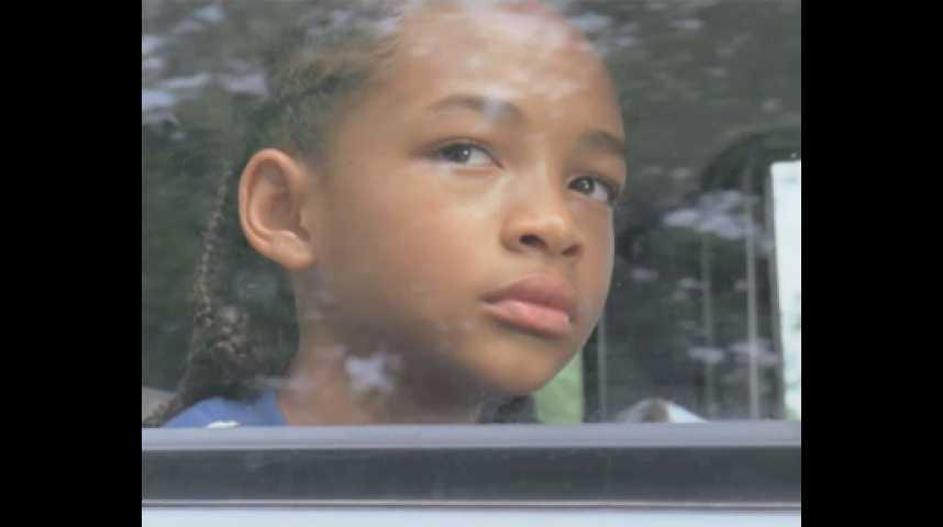 Karaté Kid - Bande annonce 7 - VF - (2010)