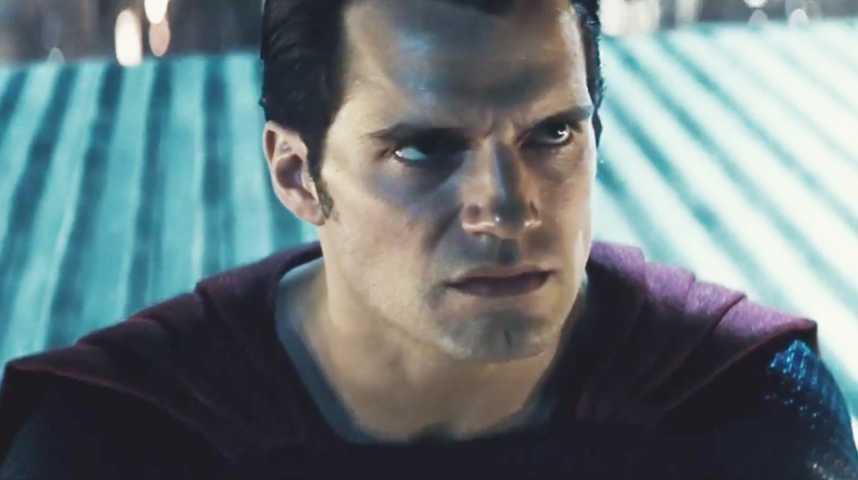 Batman v Superman : L'Aube de la Justice - bande annonce 3 - VO - (2016)