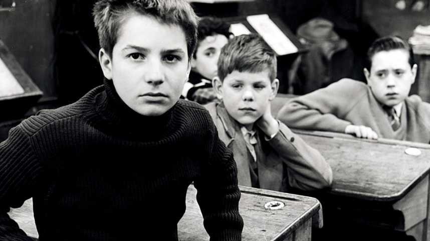 Les quatre cents coups - Bande annonce 3 - VF - (1959)