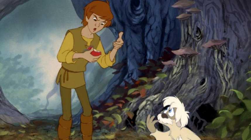 Taram et le chaudron magique - Bande annonce 2 - VF - (1985)