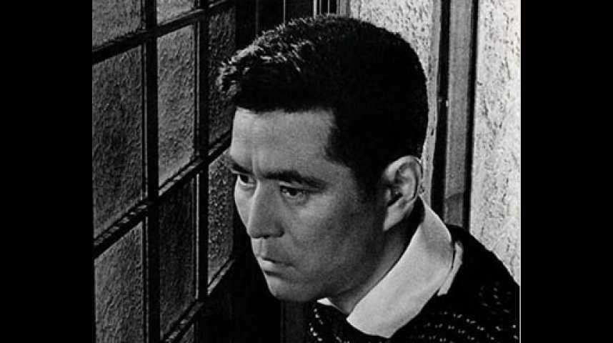 Les Salauds dorment en paix - bande annonce - VO - (1960)