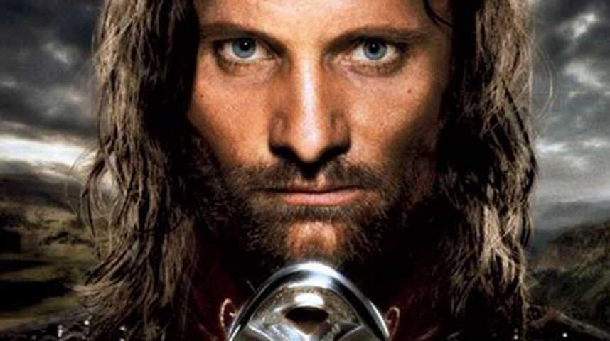 Le Seigneur des anneaux : le retour du roi - Bande annonce 8 - VF - (2003)