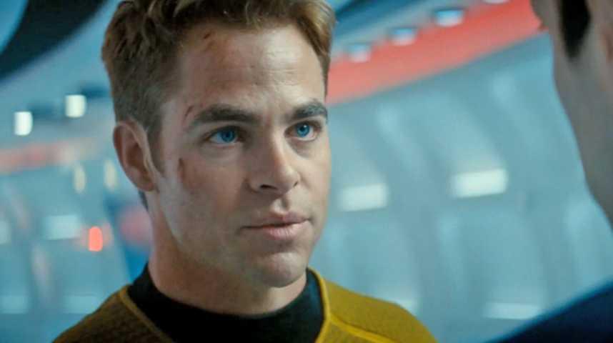 Star Trek Into Darkness - Bande annonce 12 - VF - (2013)