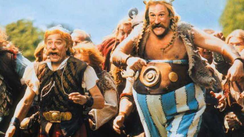 Astérix et Obélix contre César - Bande annonce 3 - VF - (1999)