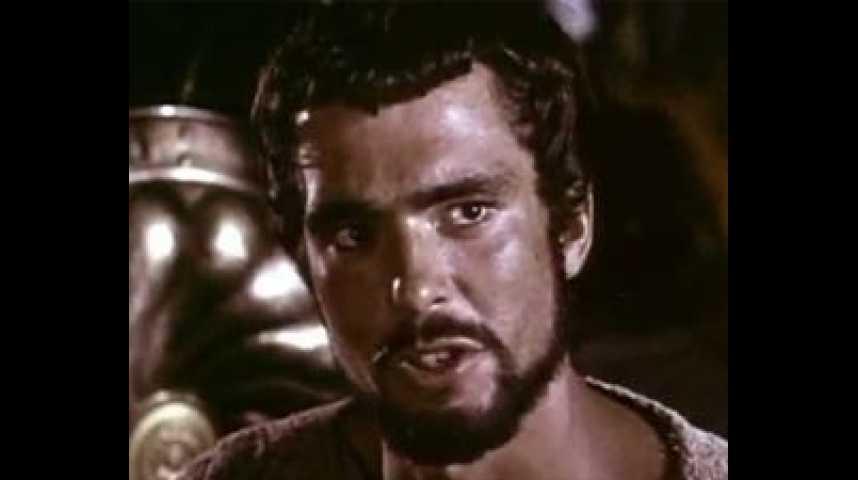 Jason et les Argonautes - bande annonce - VO - (1963)