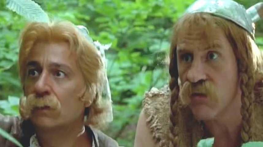 Astérix et Obélix contre César - Bande annonce 2 - VF - (1999)