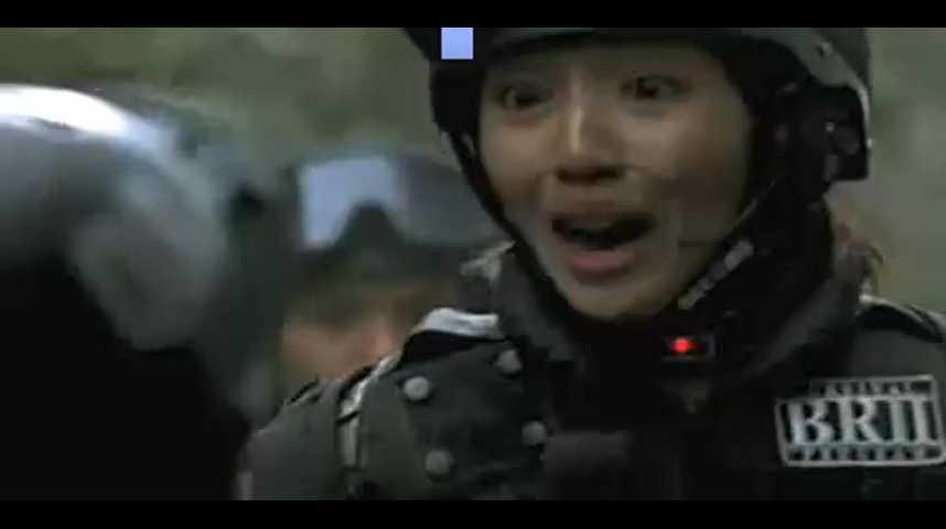 Battle Royale II - Requiem - bande annonce - VO - (2003)