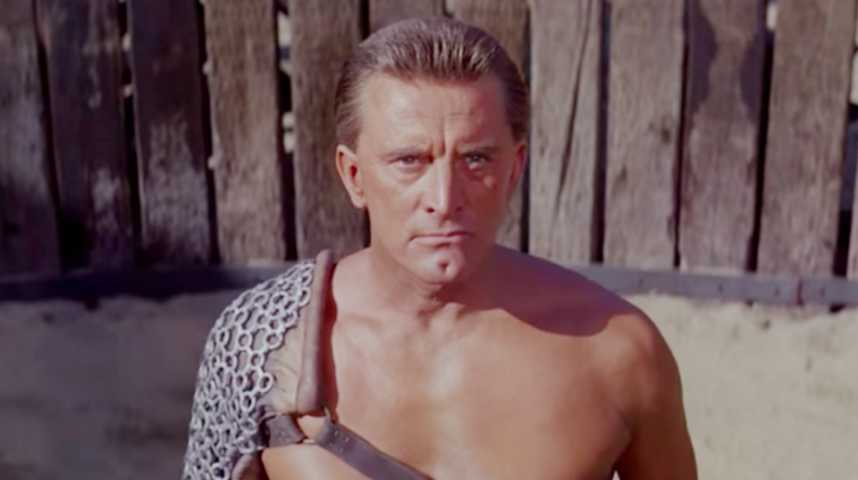 Spartacus - Bande annonce 2 - VO - (1960)