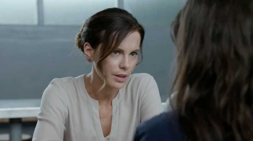 L'Affaire Cate McCall - bande annonce - VF - (2013)