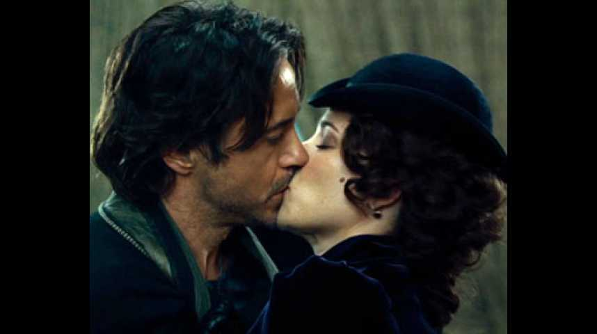 Sherlock Holmes 2 : Jeu d'ombres - bande annonce 2 - VF - (2012)