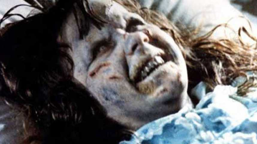 L'Exorciste - Bande annonce 6 - VO - (1973)
