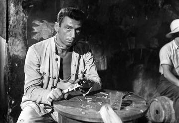 Le Salaire de la Peur - teaser - (1953)