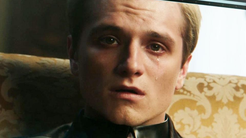 Hunger Games - La Révolte : Partie 1 - teaser 8 - VOST - (2014)