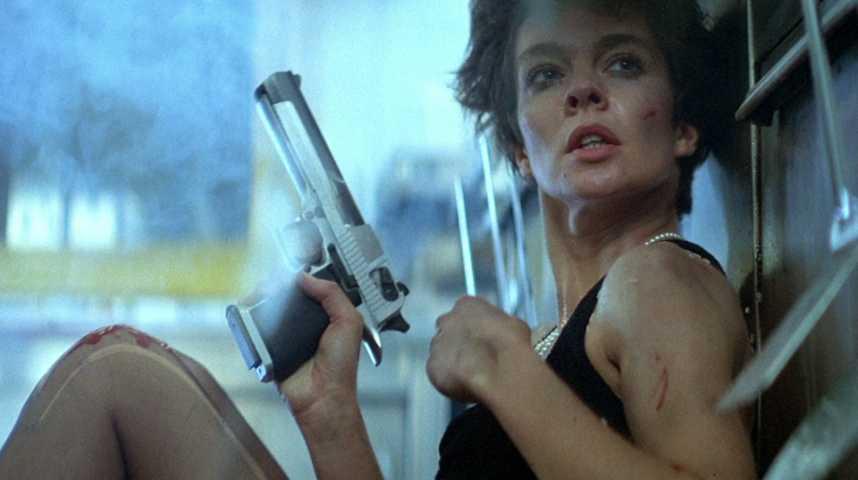 Nikita - Bande annonce 1 - VF - (1990)