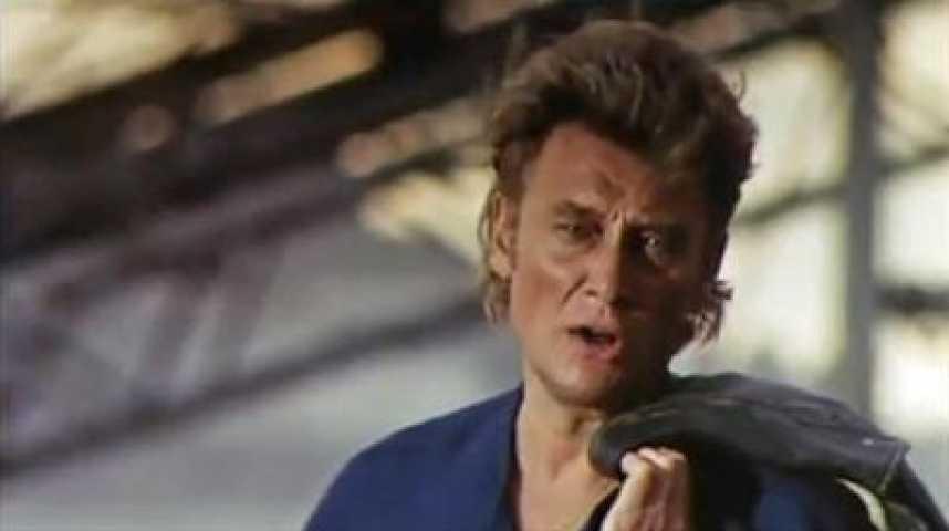 La Gamine - bande annonce - (1991)