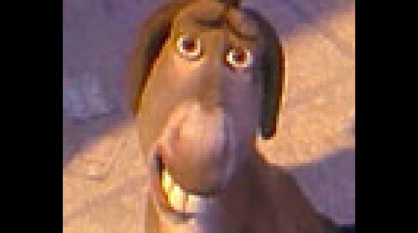 Shrek le troisième - Bande annonce 19 - VF - (2007)
