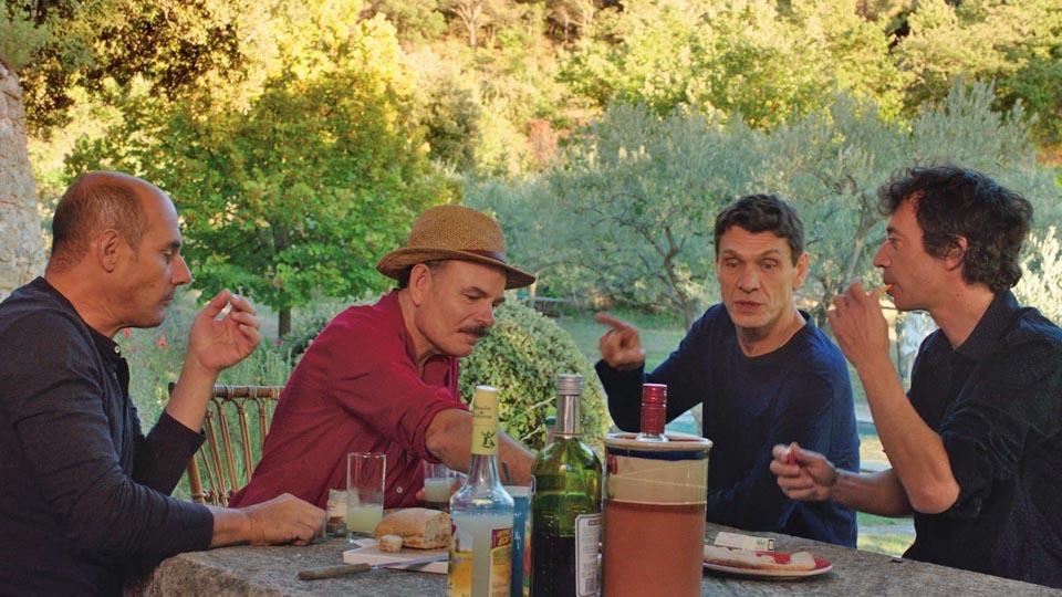 Le Coeur des hommes 3 - teaser 3 - (2013)