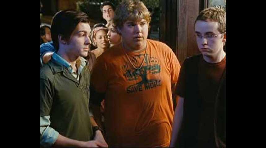 College - Bande annonce 1 - VF - (2008)