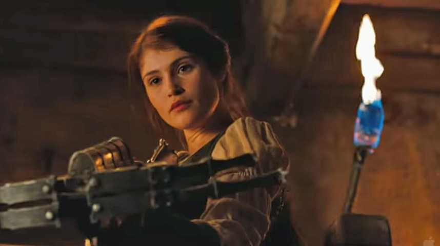 Hansel & Gretel : Witch Hunters - Bande annonce 6 - VF - (2013)