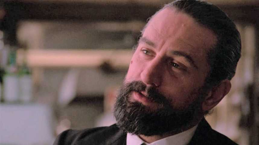 Angel Heart - Bande annonce 2 - VO - (1987)