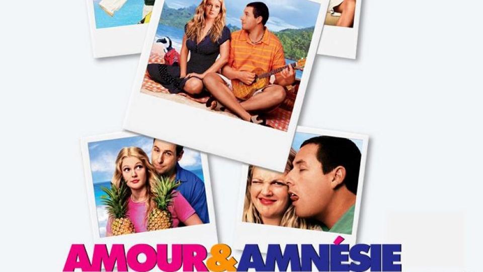 Amour et amnésie - bande annonce - VF - (2004)