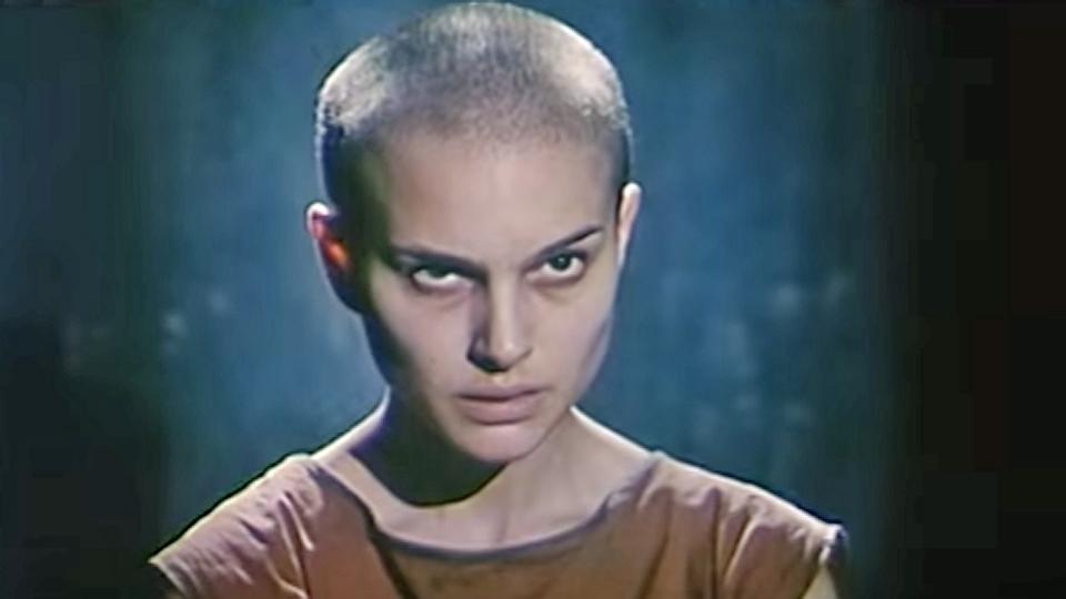 V pour Vendetta - bande annonce - VOST - (2006)