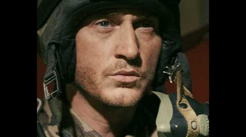 Forces spéciales - Teaser 1 - VF - (2011)