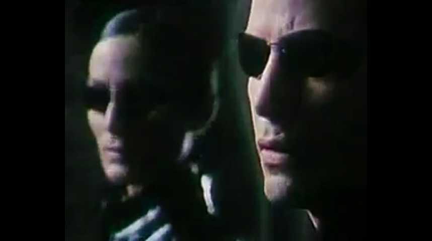 Matrix Reloaded - Bande annonce 8 - VF - (2003)