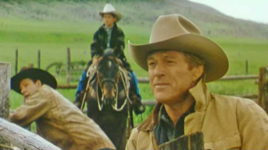 L'Homme qui murmurait à l'oreille des chevaux - Bande annonce 1 - VF - (1998)