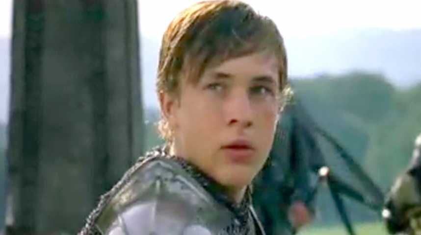 Le Monde de Narnia : Chapitre 2 - Le Prince Caspian - Bande annonce 4 - VF - (2008)