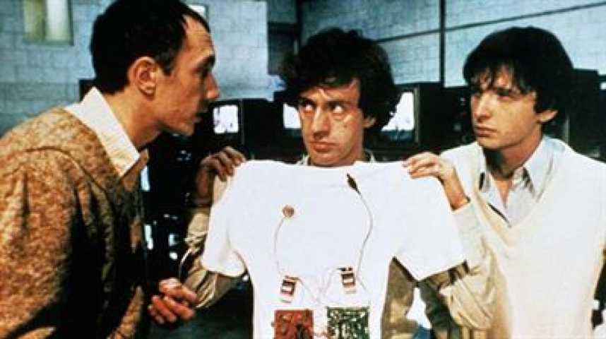 Les Sous-doués - bande annonce - (1980)