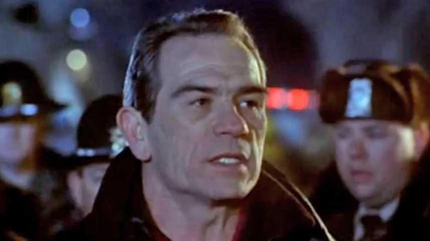 Le Fugitif - Bande annonce 1 - VO - (1993)