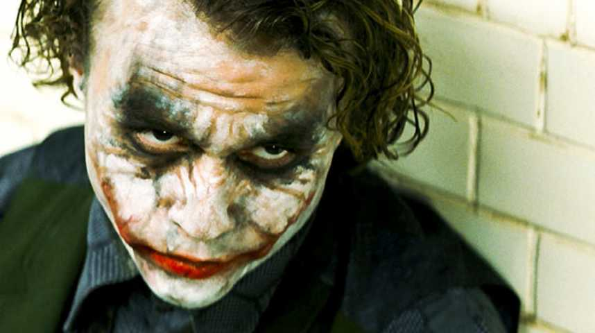 The Dark Knight, Le Chevalier Noir - Bande annonce 6 - VO - (2008)