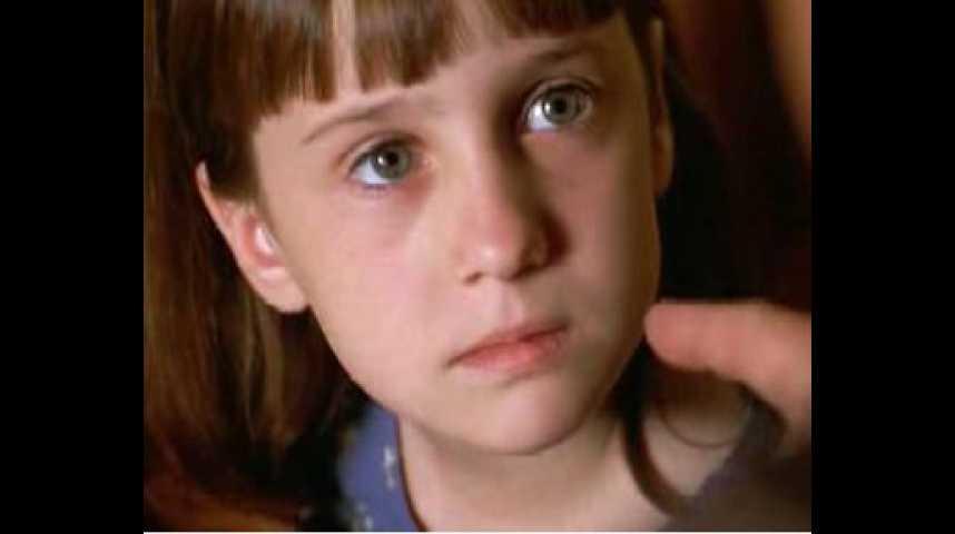 Matilda - bande annonce 2 - VO - (1997)