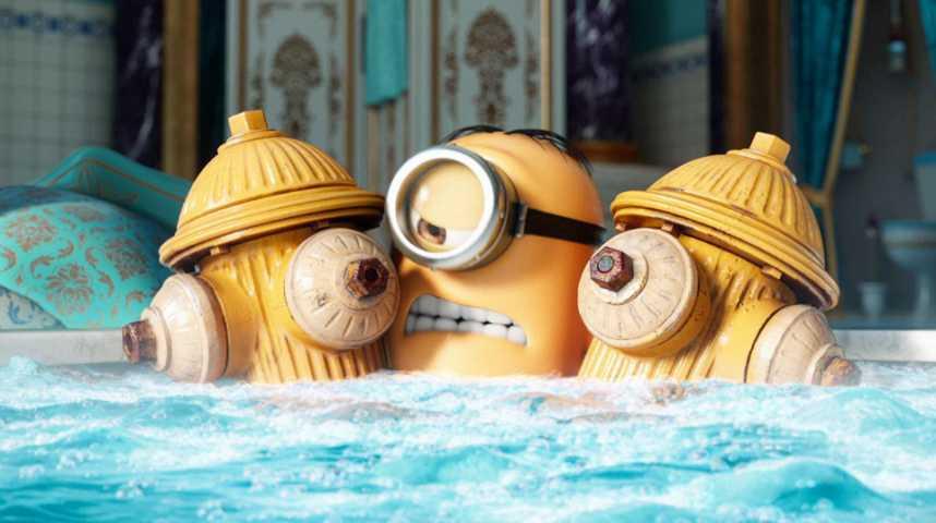 Les Minions - Teaser 19 - VF - (2015)