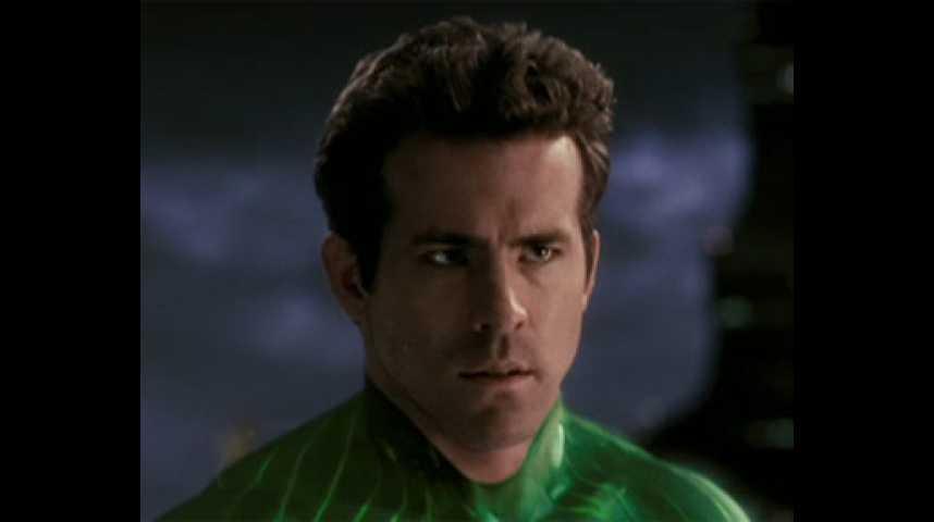 Green Lantern - Bande annonce 7 - VO - (2011)