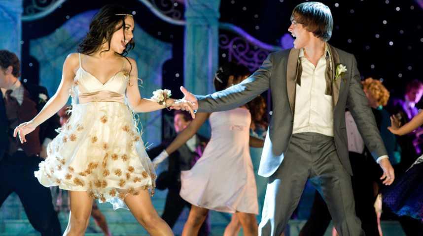 High School Musical 3 : nos années lycée - Bande annonce 6 - VF - (2008)