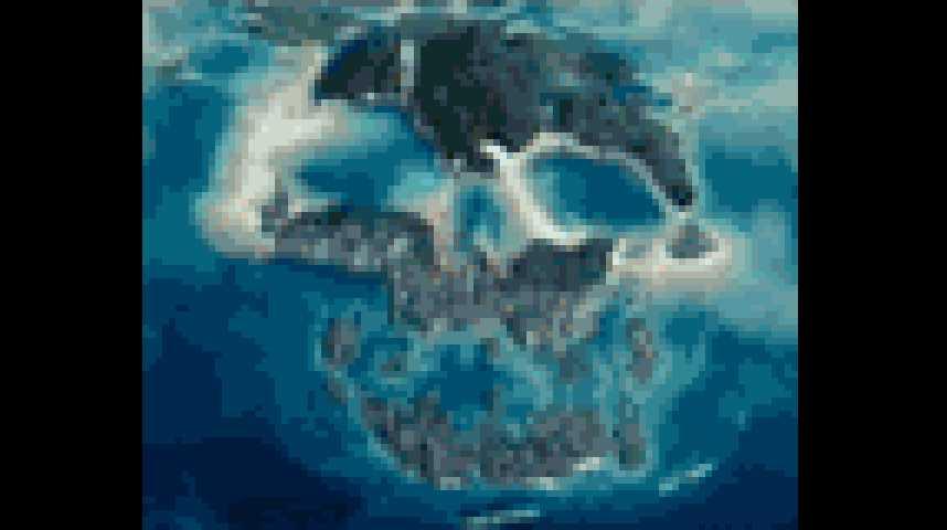 Pirates des Caraïbes : la Malédiction du Black Pearl - Teaser 6 - VF - (2003)