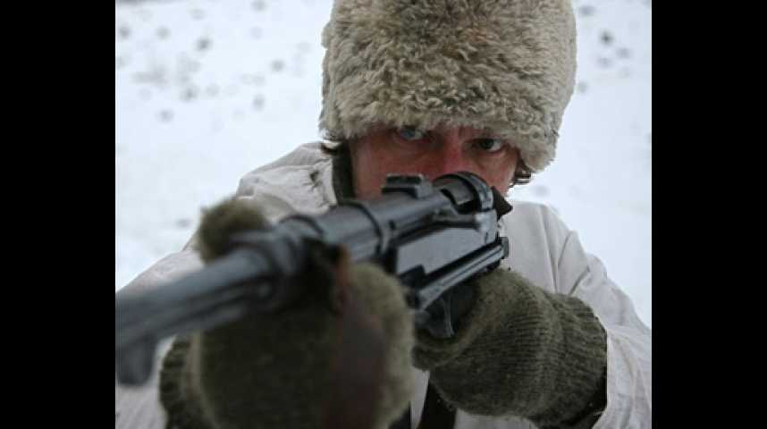 Opération Arctic Fox - Bande annonce 1 - VO - (2011)