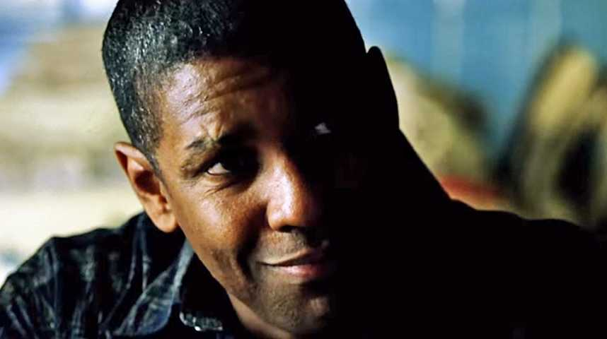 Man on Fire - Bande annonce 5 - VO - (2004)