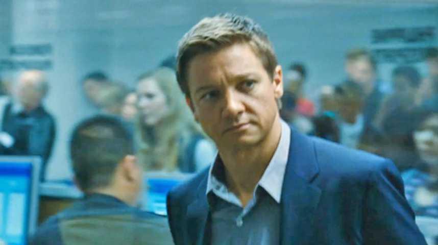 Jason Bourne : l'héritage - Bande annonce 5 - VF - (2012)
