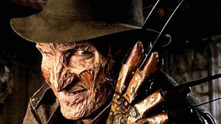 Freddy - Chapitre 1 : Les Griffes de la Nuit - Bande annonce 2 - VO - (1984)