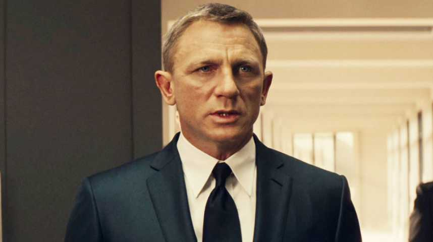 007 Spectre - Bande annonce 12 - VF - (2015)