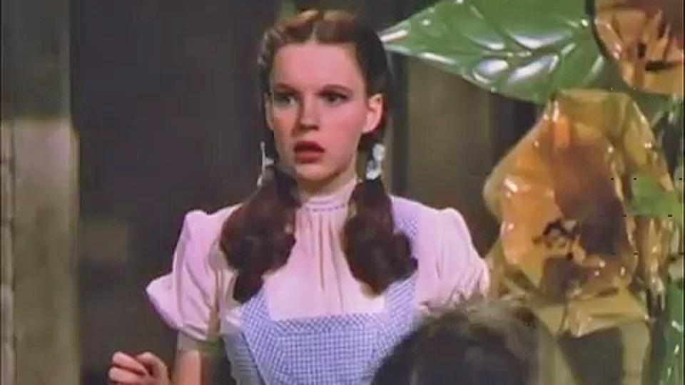 Le Magicien d'Oz - bande annonce 2 - VOST - (1946)