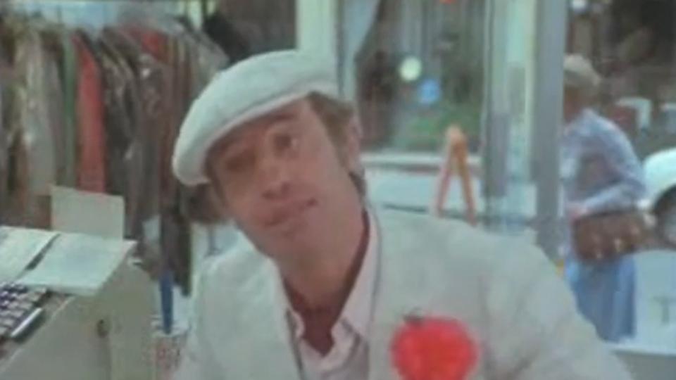 L'Incorrigible - bande annonce - (1975)