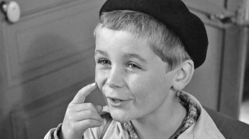 La Guerre des boutons - Bande annonce 2 - VF - (1962)